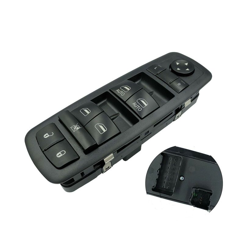 POWER WINDOW SWITCH  04602535AI  For 2010-2011 Chrysler Town CHRYSLER Country
