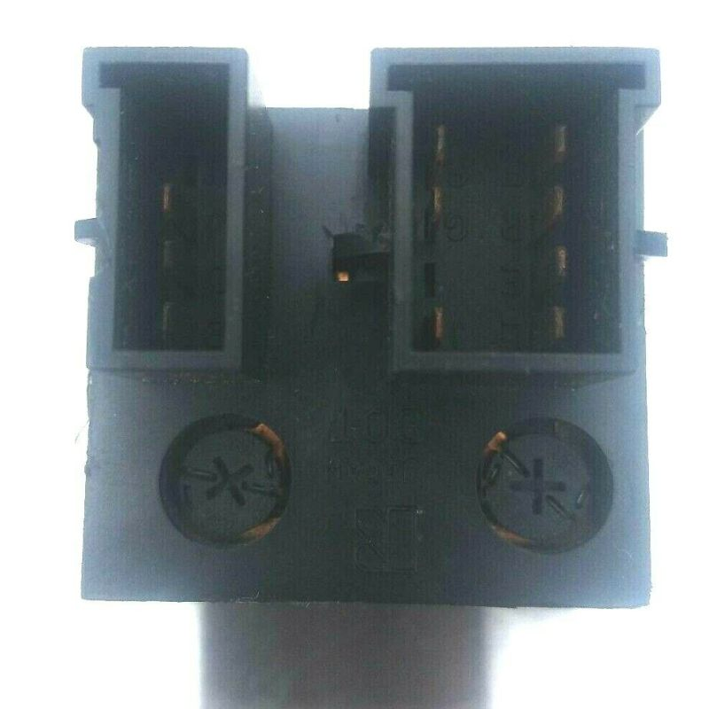Mustang Convertible Top Switch w/ Hazard Switch   E7ZB13A350CD For Ford Mustang 93-87