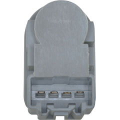 Brake Pedal Lamp Switch  SW6559  For Ford Escape (13-09)Ford E-150 / 250(10-09)Ford E-350 Super Duty (10-09)Ford E-450 Super Duty (10-07)Ford Edge (13-07)Ford Expedition (10-07)Ford Explorer (10-09)Ford F-150 (12-09)Ford F-250/350/450/550 Super Du