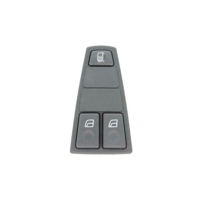 POWER WINDOW SWITCH  20752914  For  VOLVO FM 9 G2  FM 12 G3  FM 13 G1  FH 12 G4  FH 13 G1  FH 16 G3