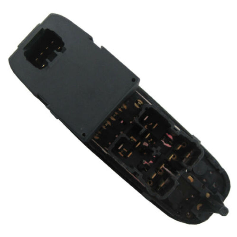 POWER WINDOW SWITCH  8638452  For  VoLV0 S70 V70 98-00 POWER WINDOW SWITCH  Panel Front Driver Side  6 Button