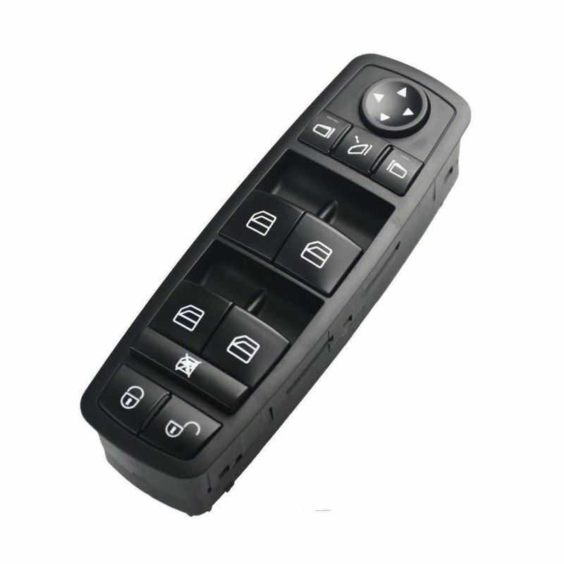 POWER WINDOW SWITCH  A1698206510  For  BENZ W169 W245 High