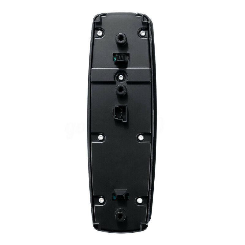 POWER WINDOW SWITCH  A1698206410  For BENZ W169 W245 Low
