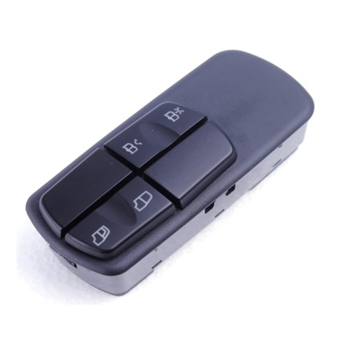 POWER WINDOW SWITCH  A0035452013  For  MERCEDES-BENZ Actros Atego Panel