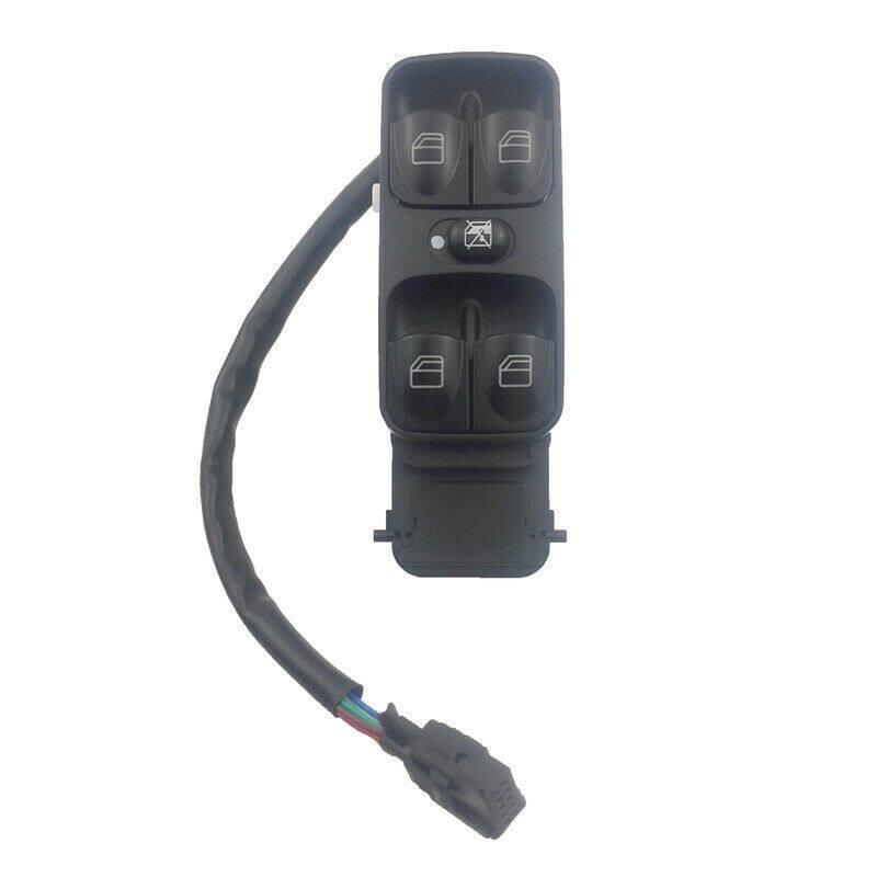 POWER WINDOW SWITCH  A4638202210  For Mercedes-BENZ G-Class G550 G55 AMG 2002-2010