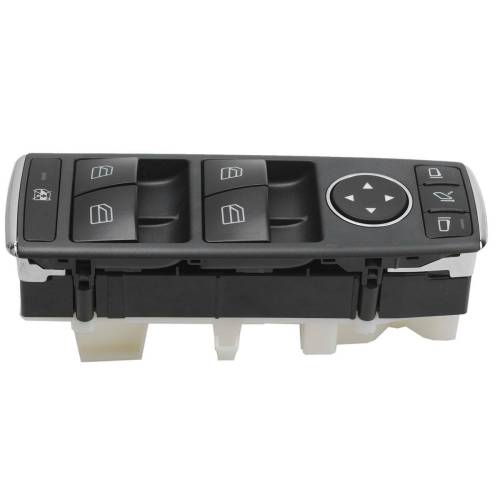 POWER WINDOW SWITCH  A2128208310  For  BENZ M B C CLASS W204 E CLASS W212 E CLASS W207