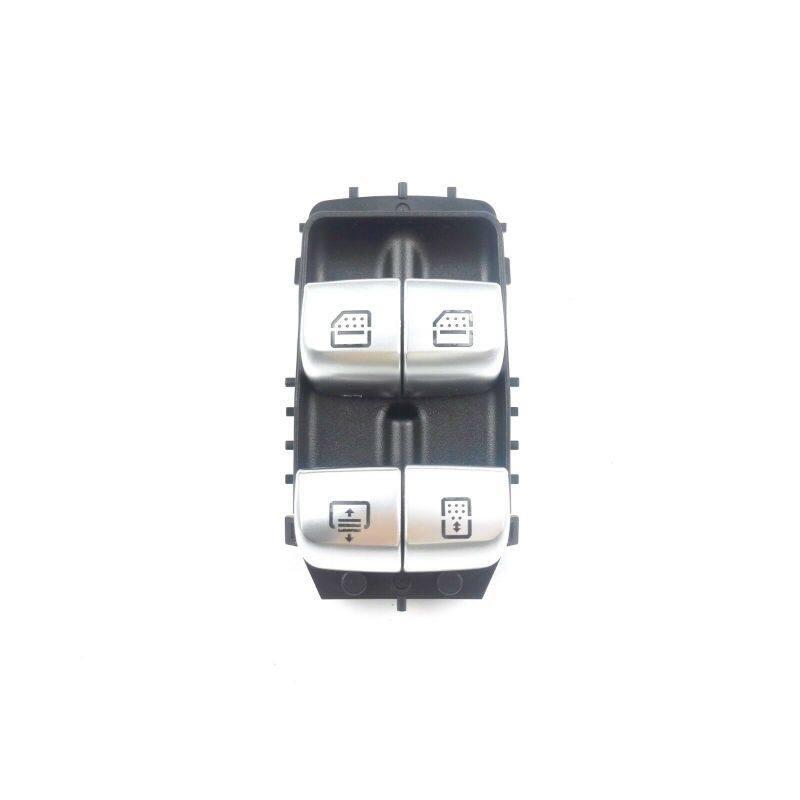 POWER WINDOW SWITCH  2229051505  For BENZ M B E CLASS S550 S600 S63 2014-2016 Rear