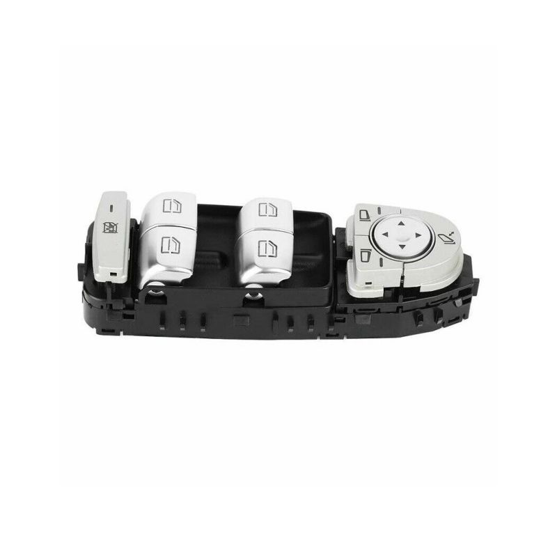 POWER WINDOW SWITCH  2059056811  For BENZ M B C CLASS FRONT LEFT