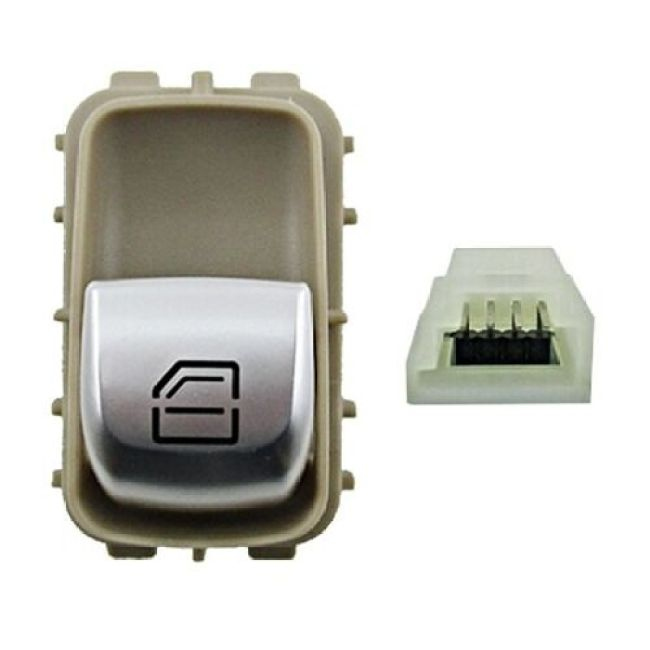 POWER WINDOW SWITCH  2059051513  For BENZ M B C-Class