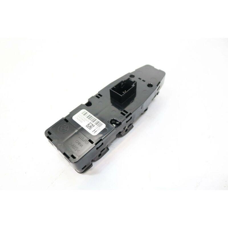 POWER WINDOW SWITCH  61319362116  For  F48 F15 F16  BMW X5    8pins BMW2
