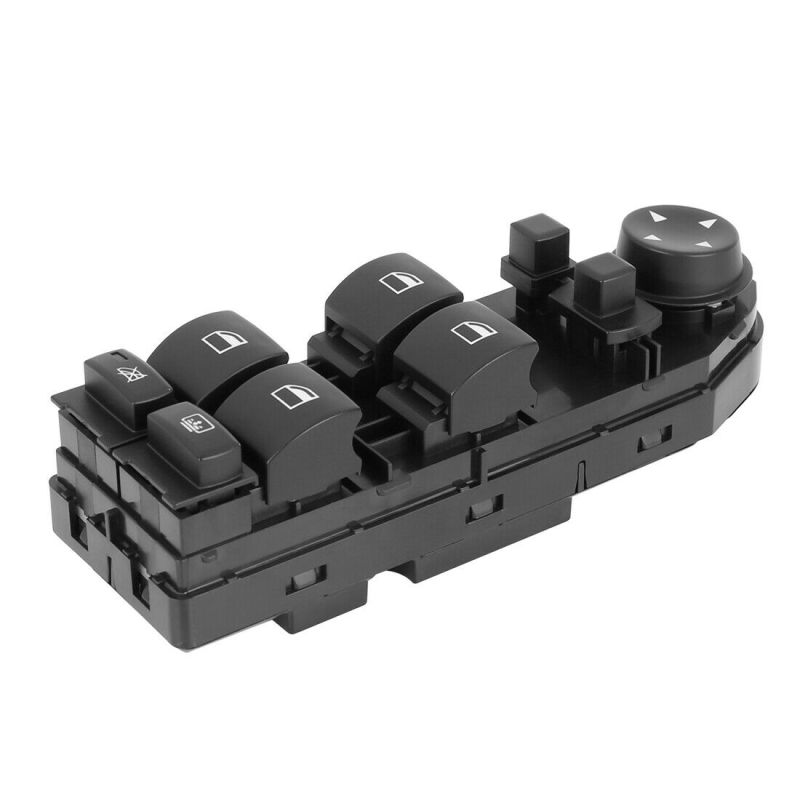 POWER WINDOW SWITCH  61316951919  For   BMW E60