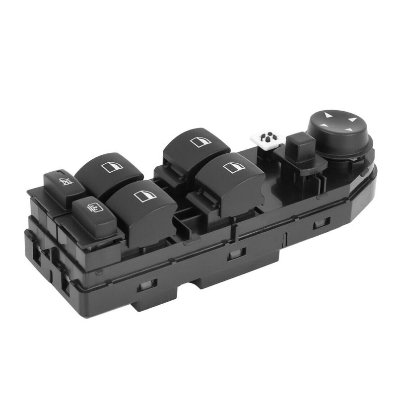 POWER WINDOW SWITCH  61316951914  For   BMW E60