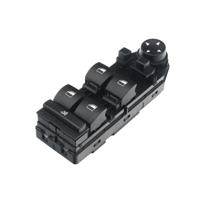 POWER WINDOW SWITCH  61313414355  For E83  BMW X3