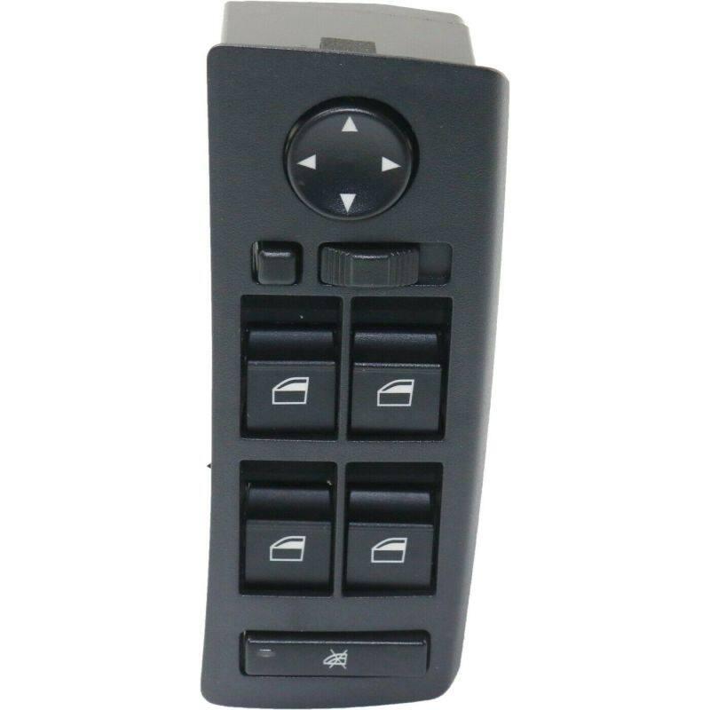 POWER WINDOW SWITCH  61316962506  For BMW X5 E53 2000-2006