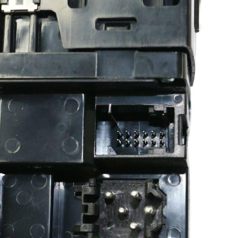 POWER WINDOW SWITCH  61316962505  For  BMW X5 E53 1999-2006
