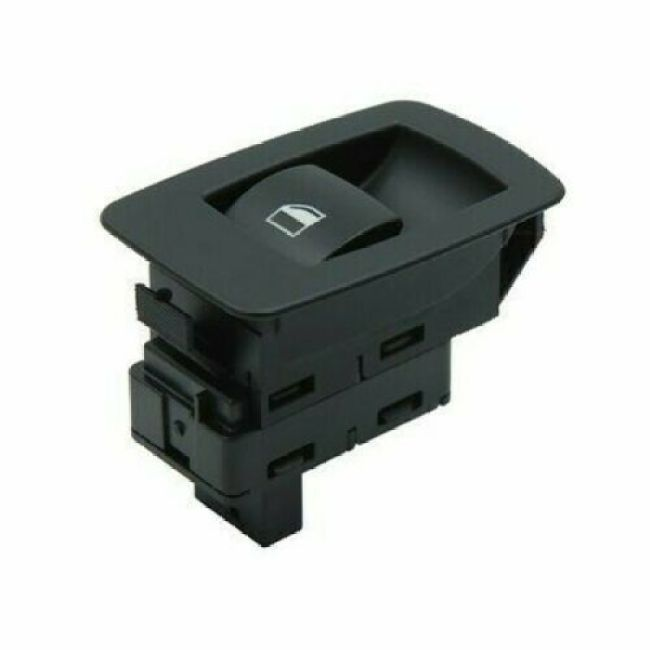 POWER WINDOW SWITCH  61316945874  For  BMW 3 3pins