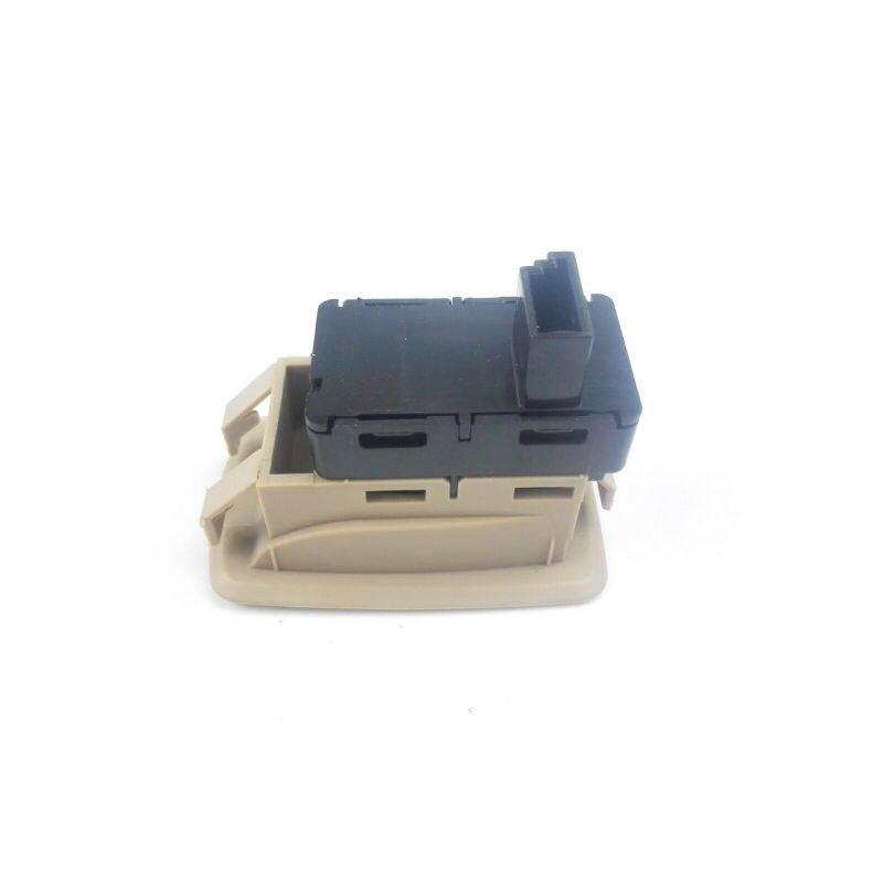 POWER WINDOW SWITCH  61316951956  For   BMW 5 E90 E70 E71 4pins