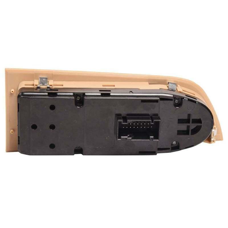 POWER WINDOW SWITCH  61319217331  For BMW 3  18pins