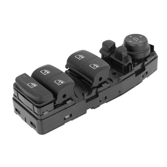 POWER WINDOW SWITCH  61316832729  For BMW G38 5series 11针