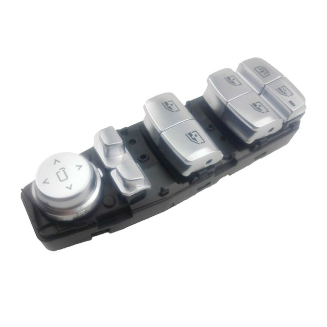 POWER WINDOW SWITCH  61319382503  For  BMW G12 G38 8针