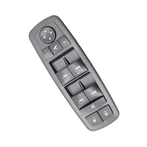 POWER WINDOW SWITCH  68184803AC  For 2014 -16 JEEP GRAND CHEROKEE 4D SUV
