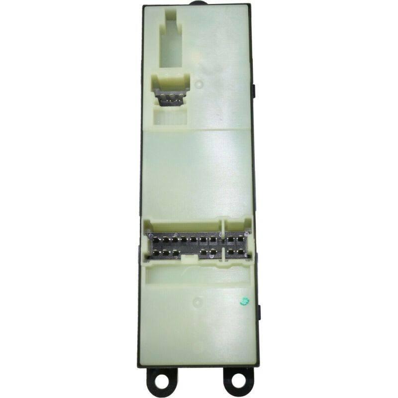 POWER WINDOW SWITCH  25401ED500  For 2007-2010 Nissan Versa