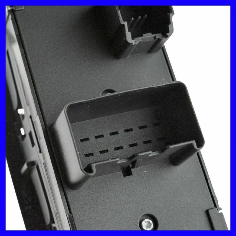 POWER WINDOW SWITCH  68029023AC  For  08-09 GRAND CARAVAN TOWN  COUNTRY