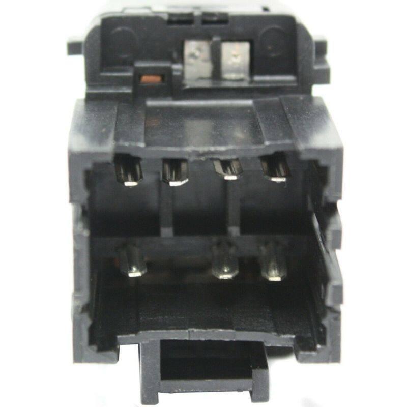 POWER WINDOW SWITCH  10409721  For GM G18