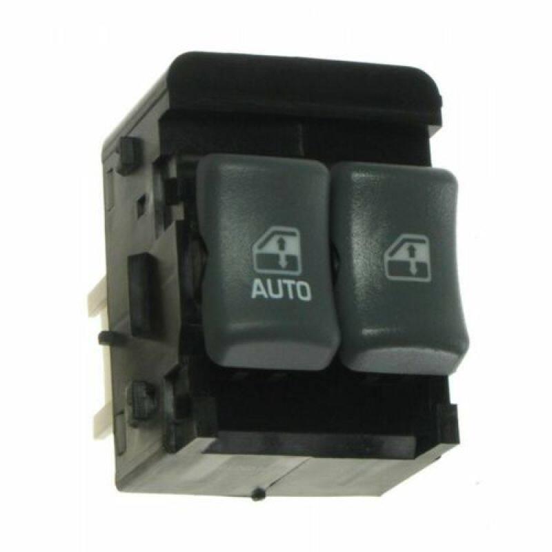 POWER WINDOW SWITCH  10404698  For GM