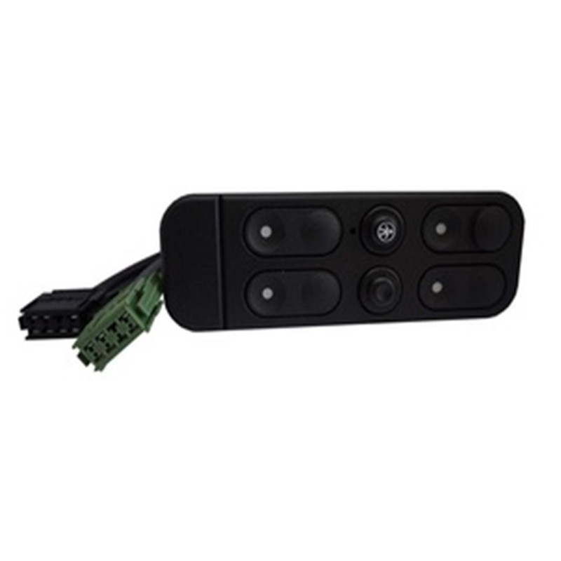 POWER WINDOW SWITCH  1260400  For GM OPEL VECTRA
