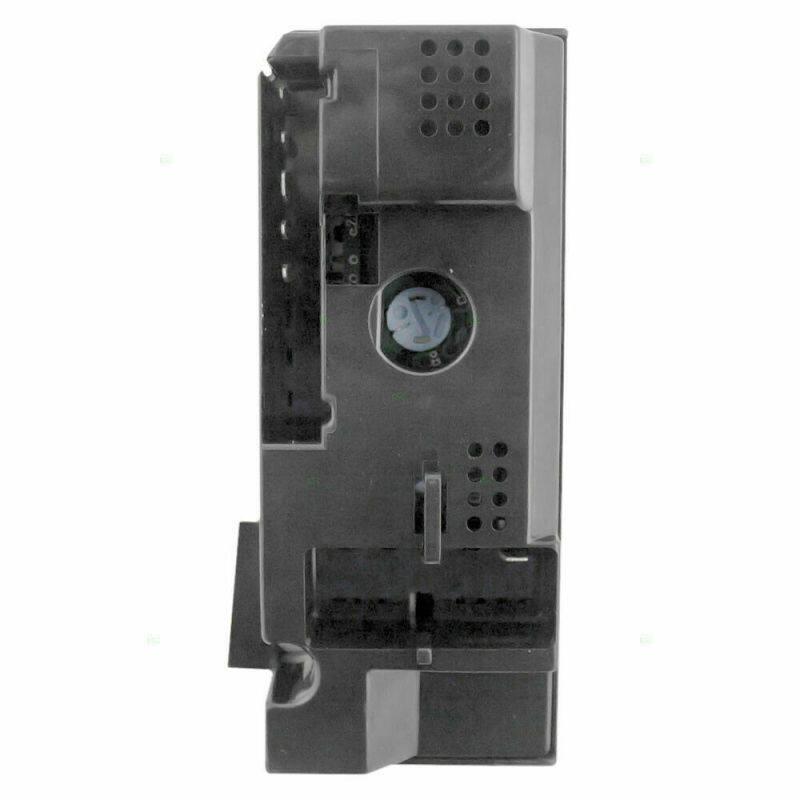 POWER WINDOW SWITCH  15151511  For Chev GMC Trucks…… 2003-1996