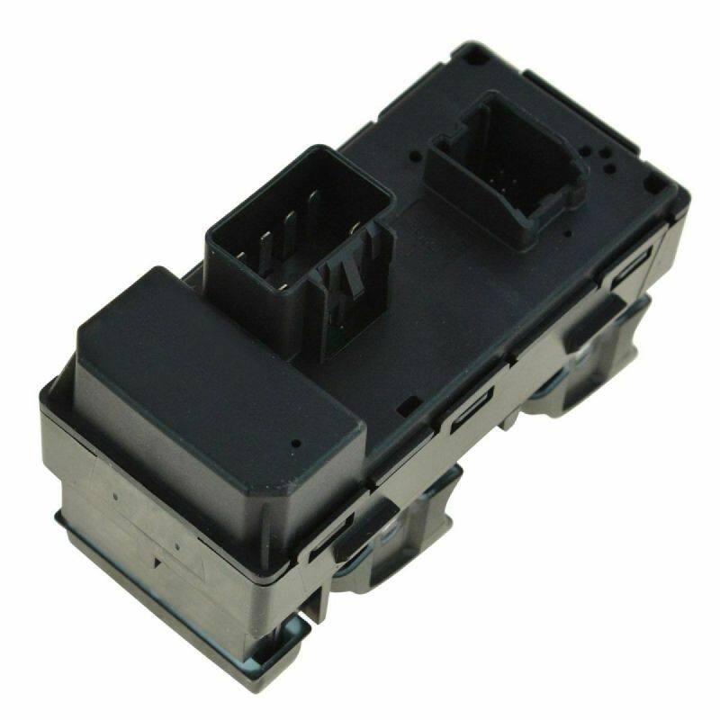 POWER WINDOW SWITCH  20945129  For GM Silverado Sierra 1500 2500 3500  2012-2014