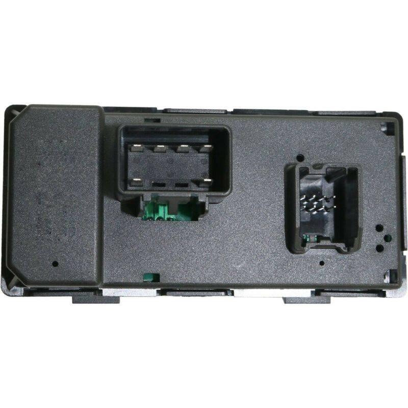 POWER WINDOW SWITCH  20945224  For GM Silverado Sierra 1500 2500 3500  2012-2014
