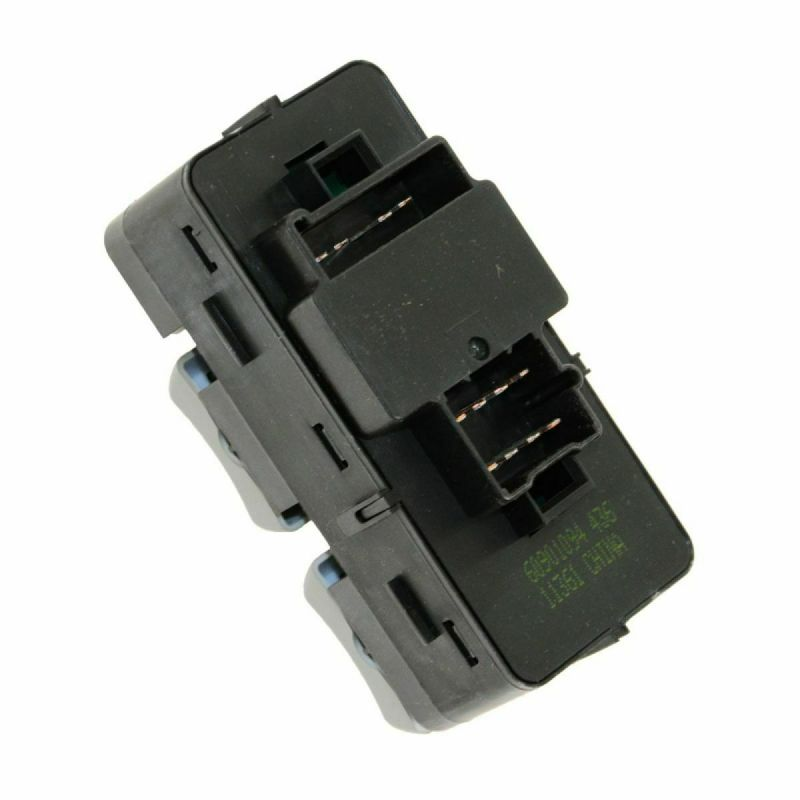 POWER WINDOW SWITCH  10339375  For Buick Rendezvous 2007-04