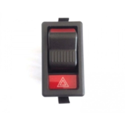 BUTTON SWITCH  88HU13A350AA For TECLA PISCA ALERTA