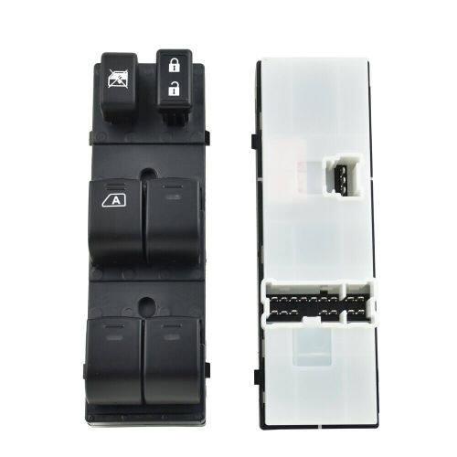 POWER WINDOW SWITCH  83071FJ031  For 11-14 XV