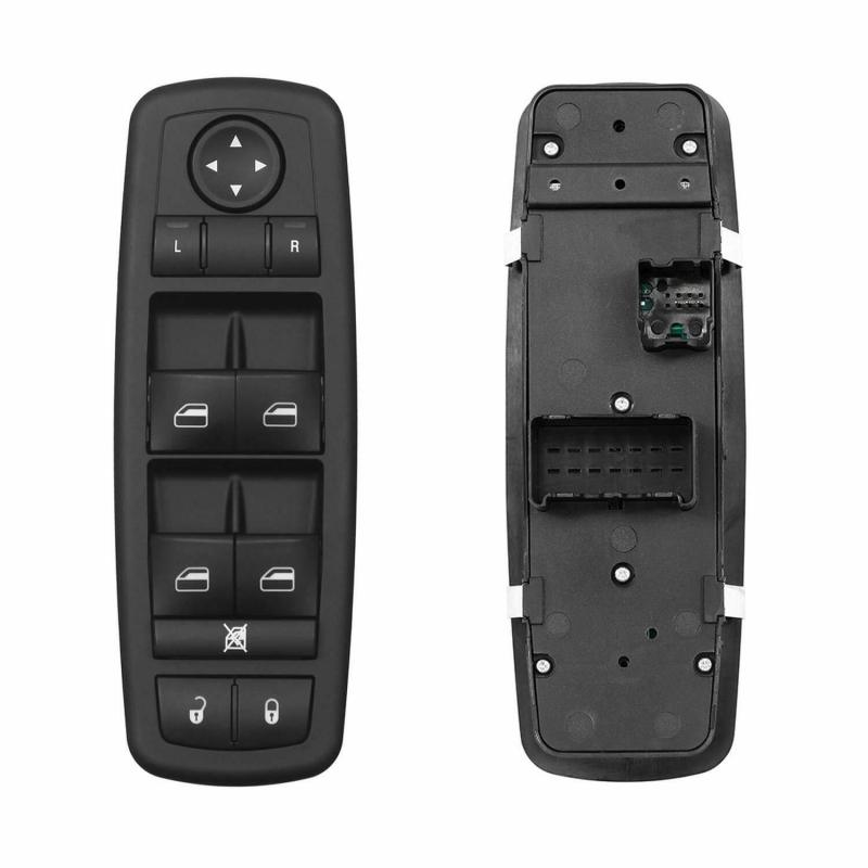 POWER WINDOW SWITCH  4602535AC  For Chrysler Town  Country  Dodge Grand Caravan 2008-2009