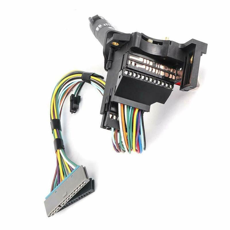 POWER WINDOW SWITCH  26100985  For Cadillac Escalade 00-99 Chevrolet Astro 99-96 Chevrolet Blazer 97-95 Chevrolet C1500 99-95 Chevrolet C1500 Suburban 99-95 Chevrolet C2500 00-95 Chevrolet C2500 Suburban 99-95 Chevrolet C35 00 Chevrolet C3500 02-9