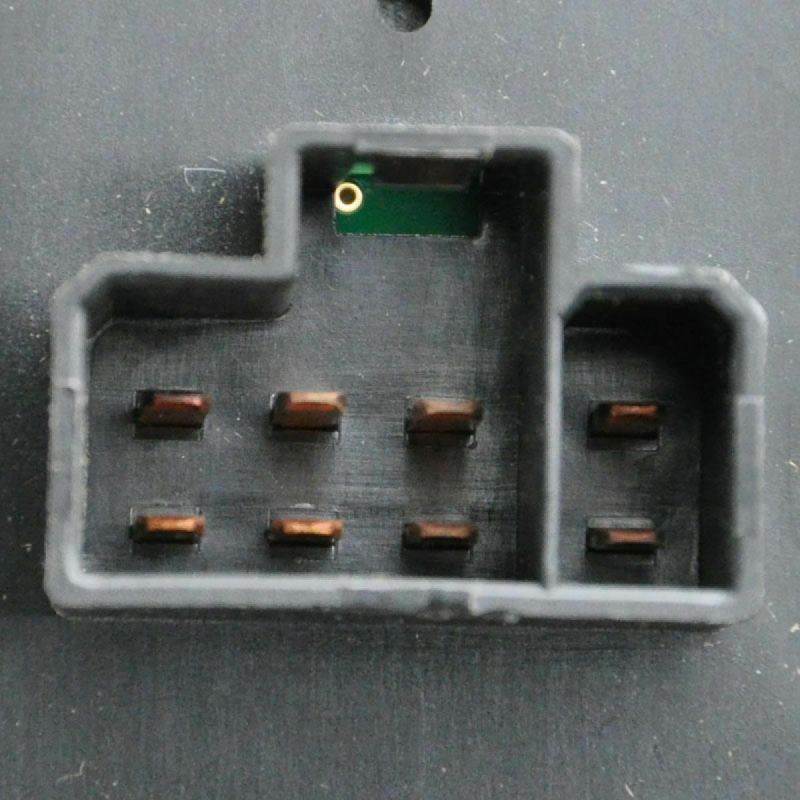 POWER WINDOW SWITCH  56009450AC  For  JEEP CHEROKEE XJ2 DOOR 97-01