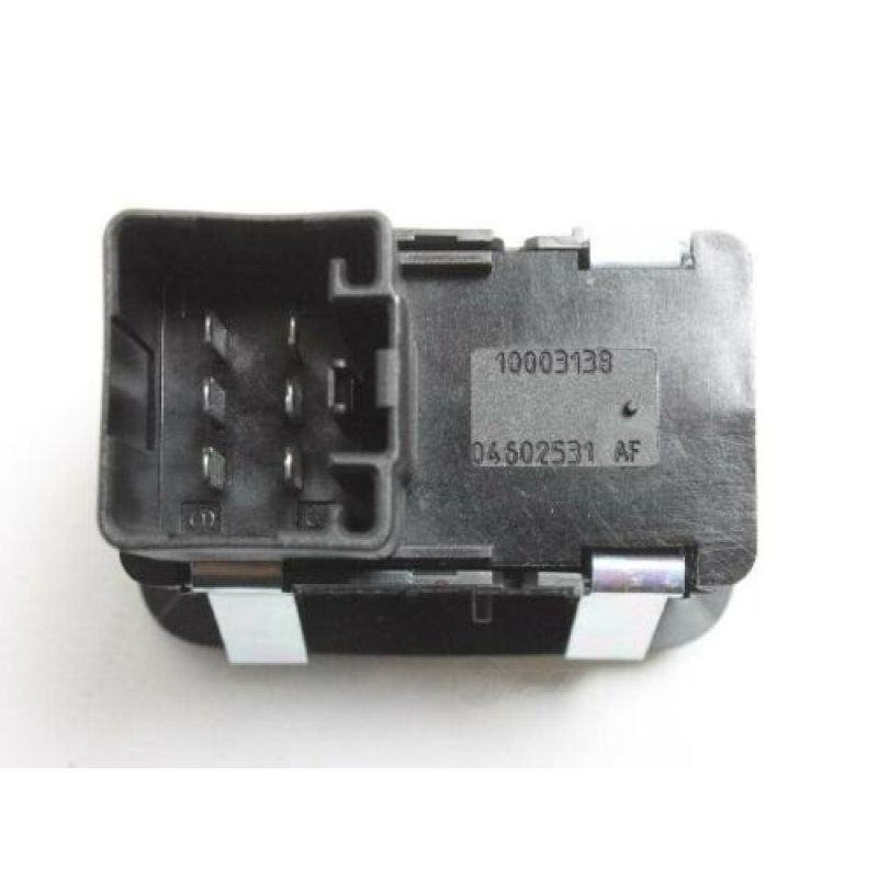 POWER WINDOW SWITCH  04602531AF  For  2007 -2012 Dodge Nitro2008-2012 Jeep Liberty 2008-2009 Dodge Grand Caravan2008-2009 Chrysler Town  Country2009-2012Dodge Journey
