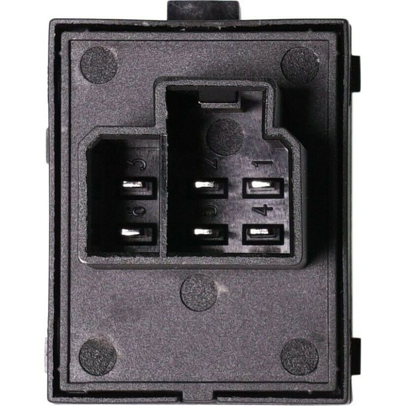 POWER WINDOW SWITCH  5HB57DX9AA  For 00-04 Jeep Grand Cherokee