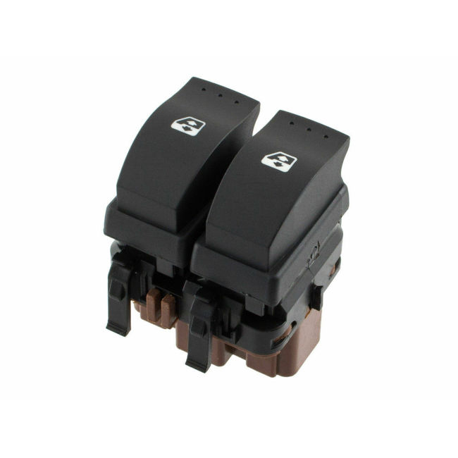 POWER WINDOW SWITCH  8200315040  For  Renault Megane II