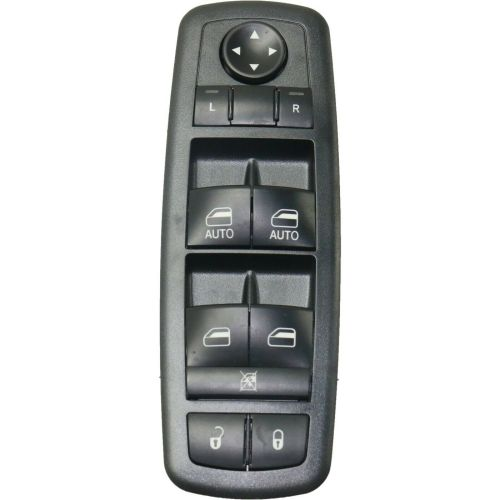POWER WINDOW SWITCH  4602535AI  For   2010-12 Chrysler Town  Country                   2010-12 Dodge Grand Caravan                         2012 Ram C V