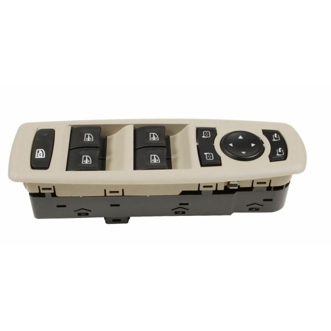 POWER WINDOW SWITCH  054022026R  For  Renault Megane  Laguna  Fluence