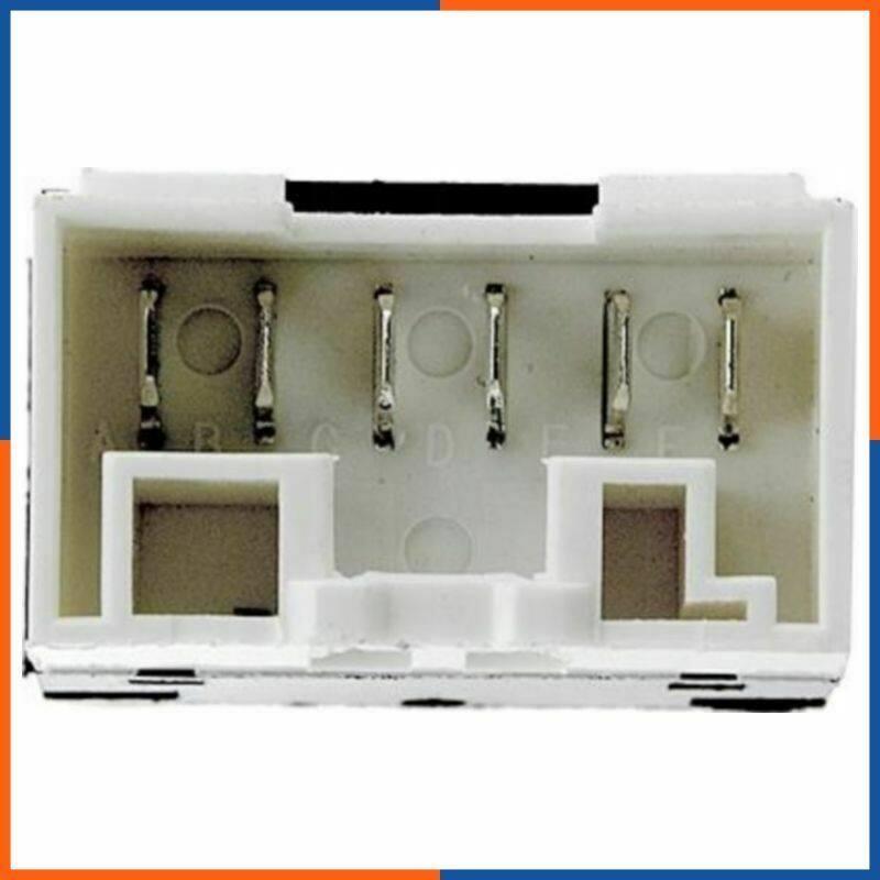 POWER WINDOW SWITCH  98809717  For  FiatPalio  Strada
