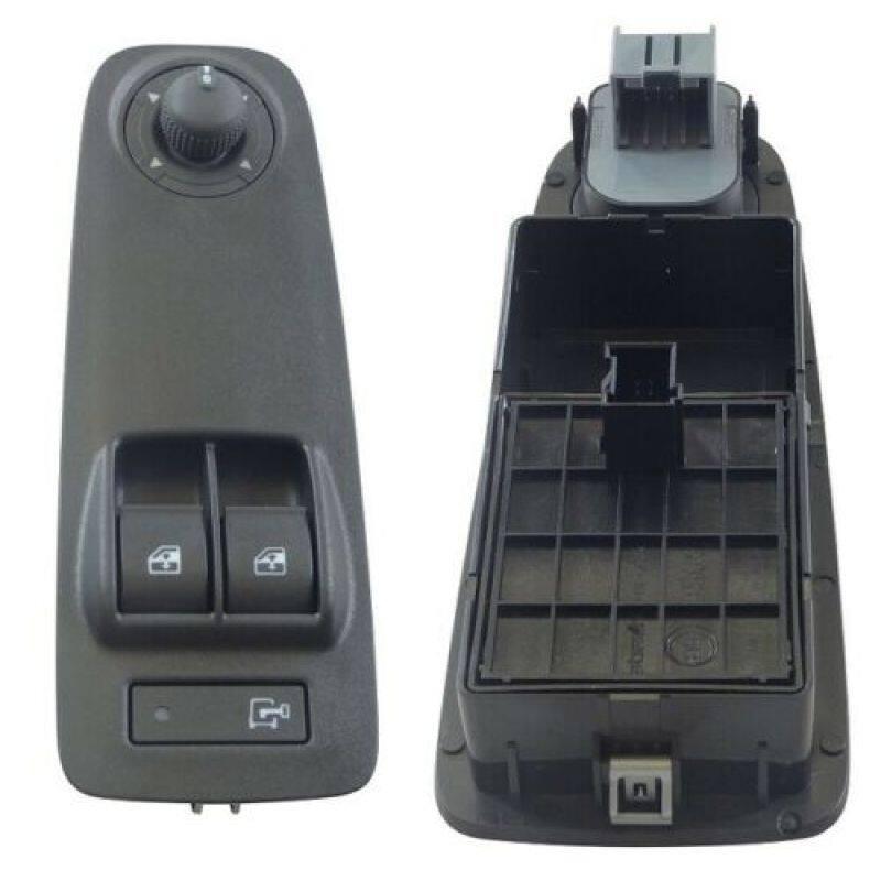 POWER WINDOW SWITCH  735487423  For  Citroen Jumper 3 Peugeot Boxer 3 FiatDucato 3