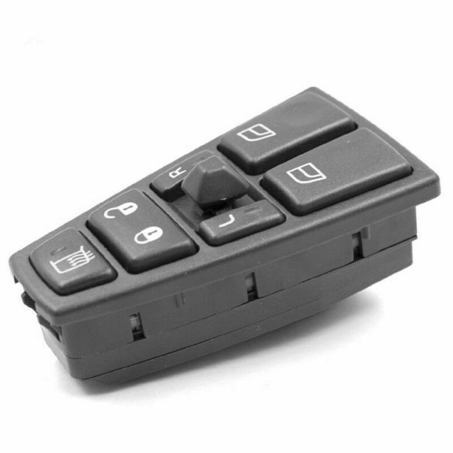 POWER WINDOW SWITCH  2036721  For  Volvo FH FM FMX NH 9 10 11 12 13 16