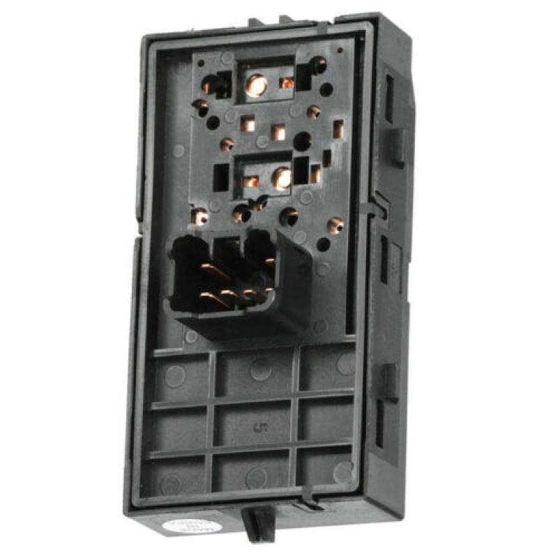 POWER WINDOW SWITCH  95188248  For GM Onix  Prisma  Spin  Cobalt