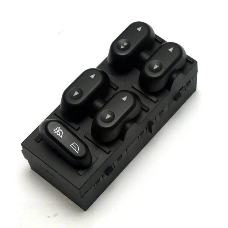 POWER WINDOW SWITCH  2L1Z14529AAA  For Ford Crown Victoria  Expedition  F-150 Lincoln Mark LT Mercury Grand Marquis  Marauder