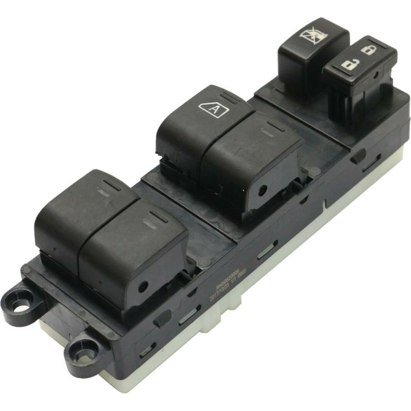 POWER WINDOW SWITCH  25401ET000  For Nissan Sentra